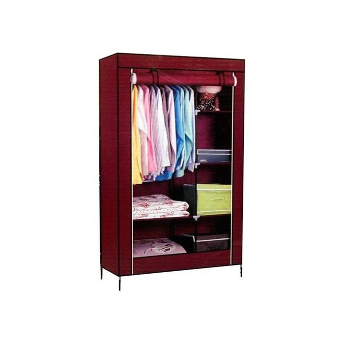 خزانة الملابس المحمولة