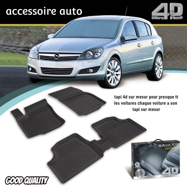 3d غطاء ارضية السيارة