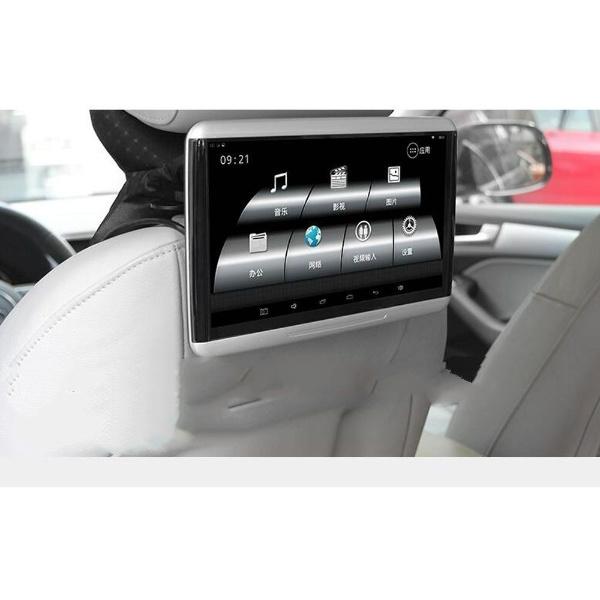 شاشة تلفاز لصالون سيارتك