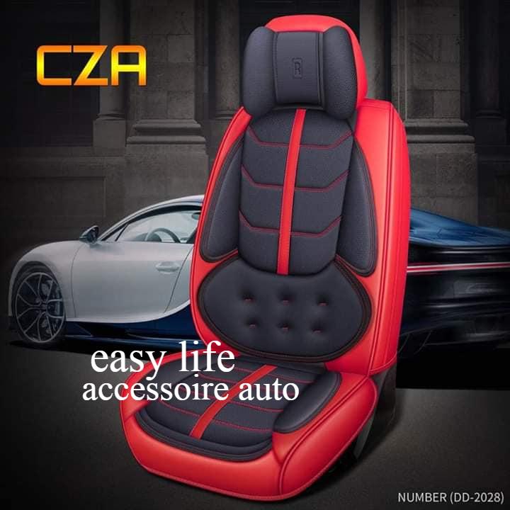 أجواد أنواع أغطية مقاعد السيارات