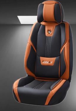 غلاف مقاعد السيارة  تصميم جديد