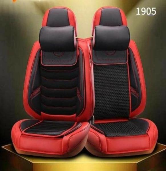 غطاء مقاعد السيارات عالي الجودة  ذو وجهين housse vip double face