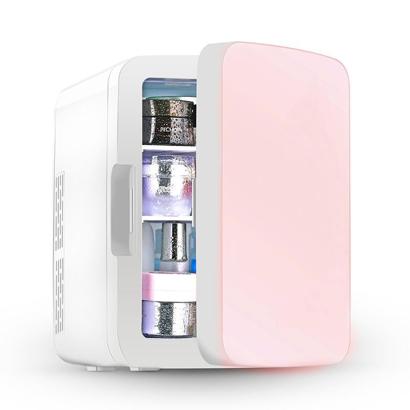 Mini réfrigérateur portable