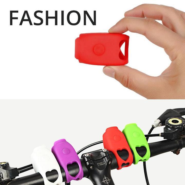 Sonnette électronique pour vélo
