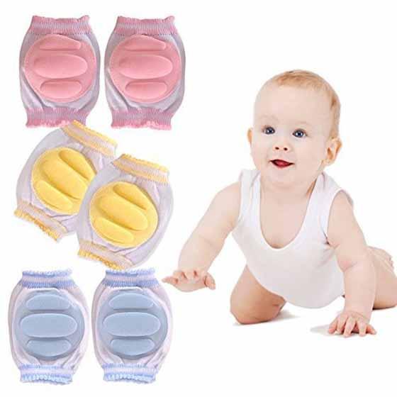 Protection Genoux du bébé