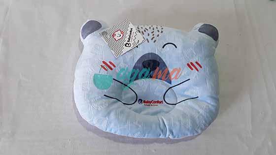 Oreiller Pour Bébé Baby Confort Chat