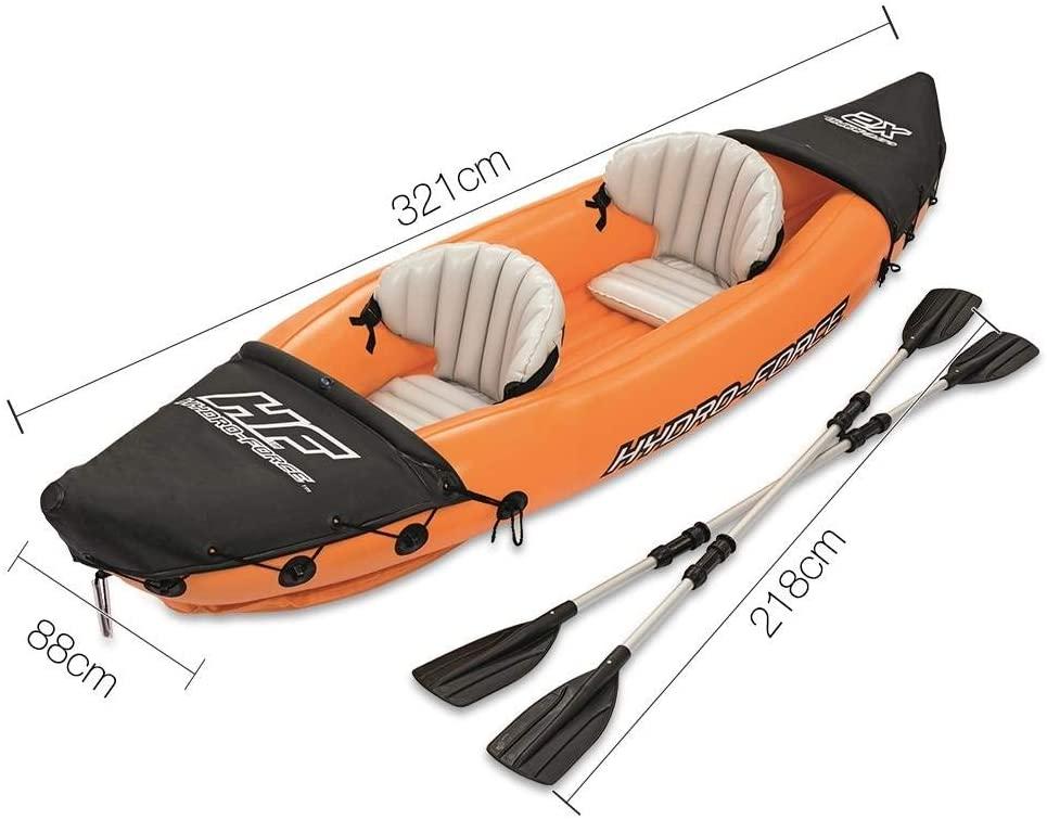 Kayak Bestway- 321 x 88