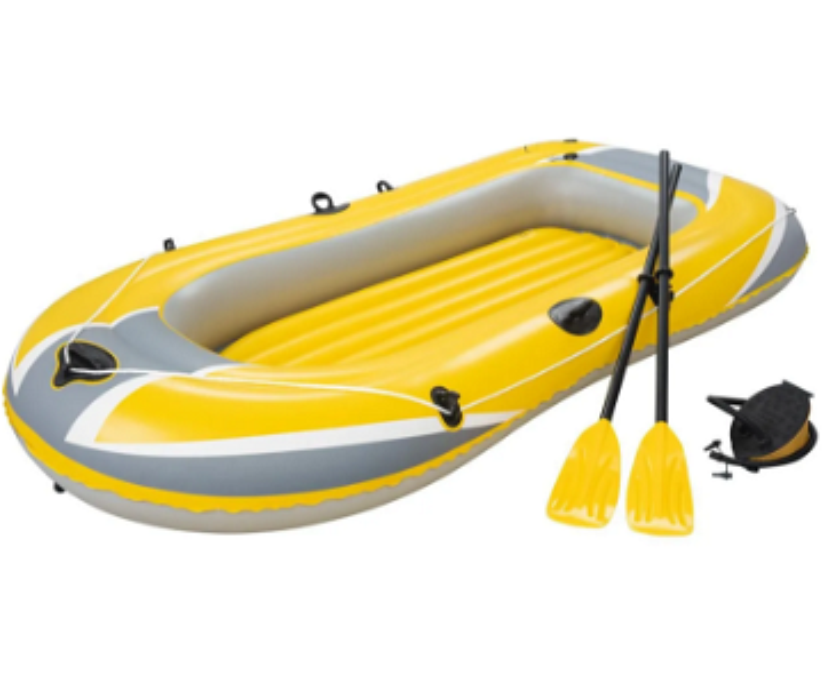 Bateau gonflable Hydro Force Naviga