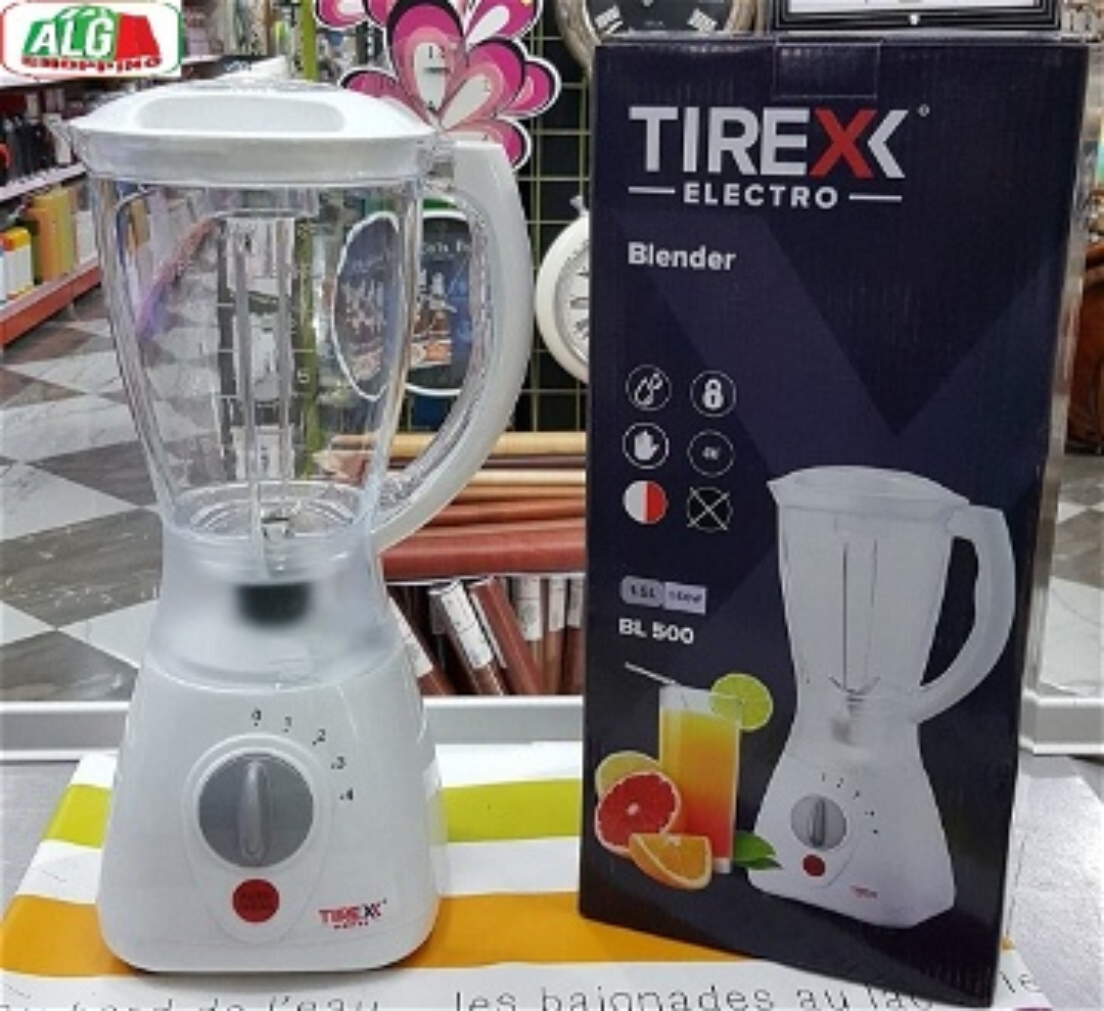 BLENDER TIREXX 550 W