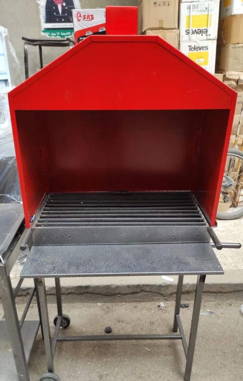 Barbecue  Idéal Pour Jardin