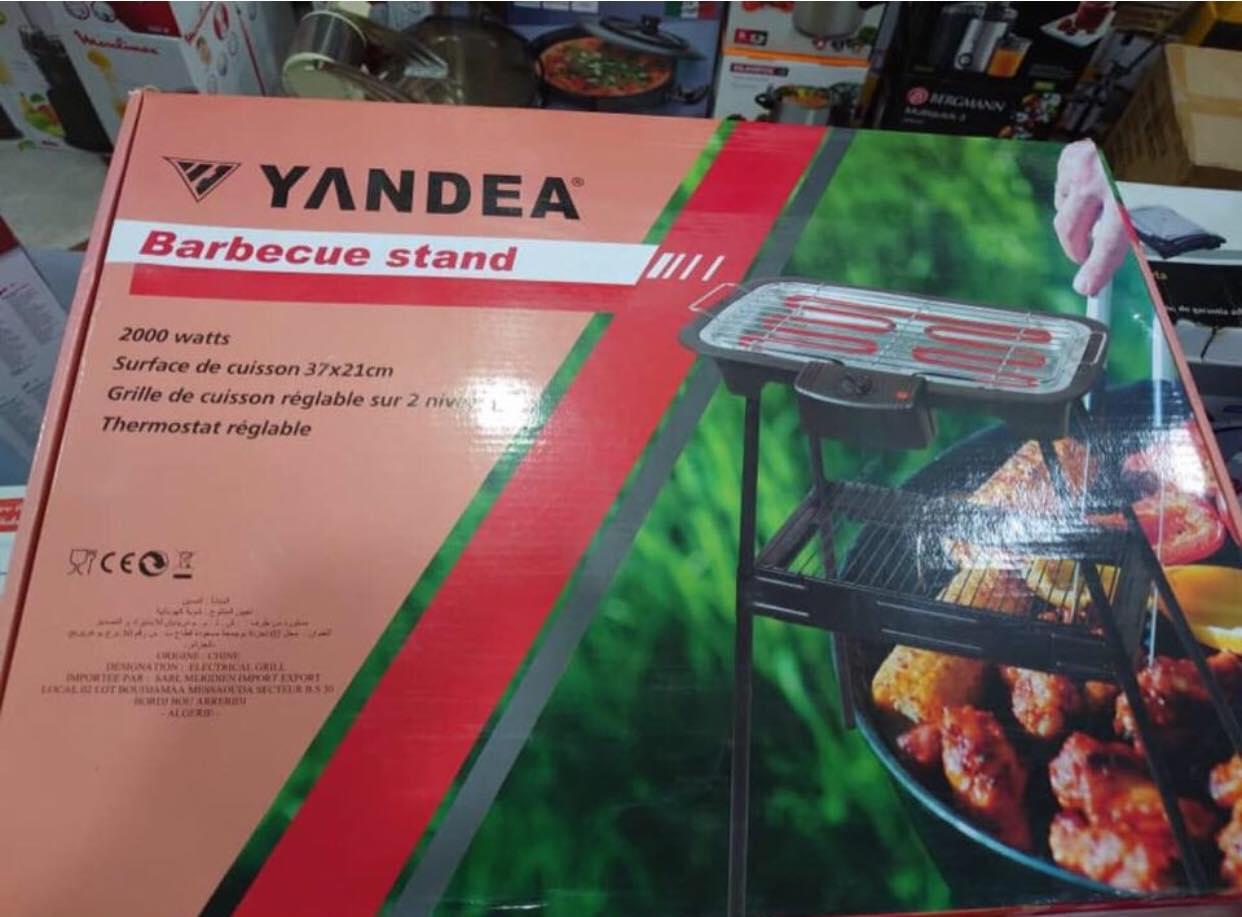 Barbecue YANDEA