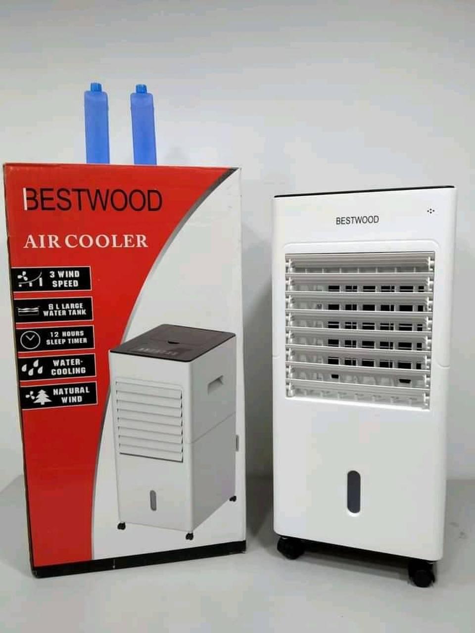 Refroidisseur d'air 10 Litres  BESTWOOD