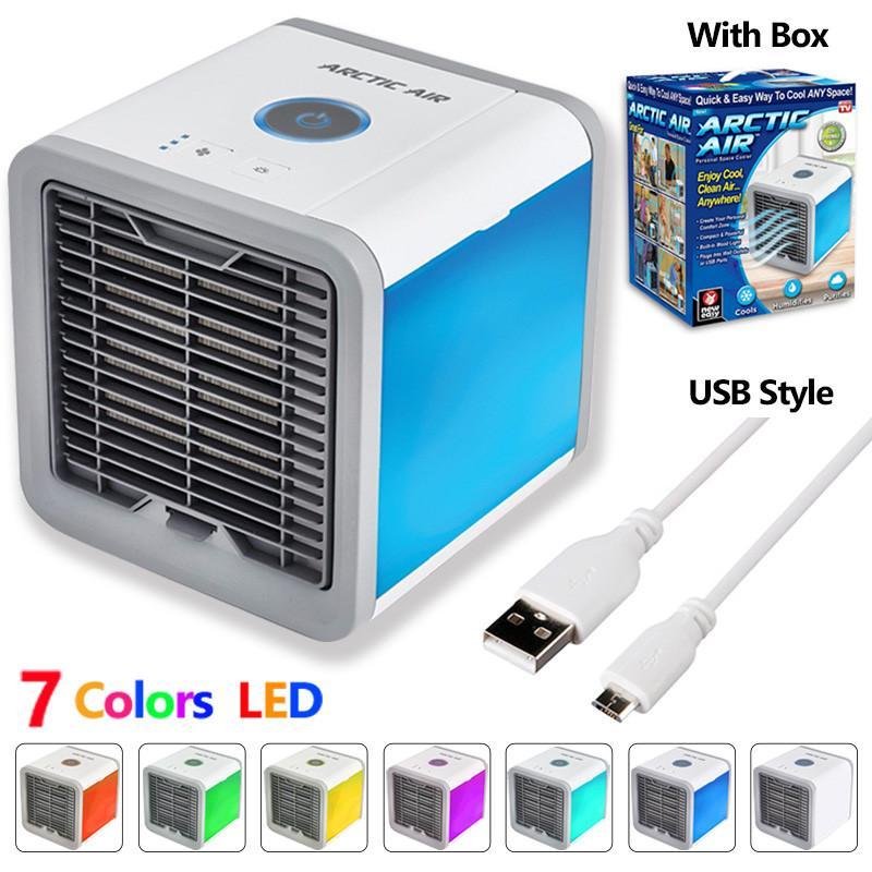 Mini ventilateur de climatisation Artic Air Cooler