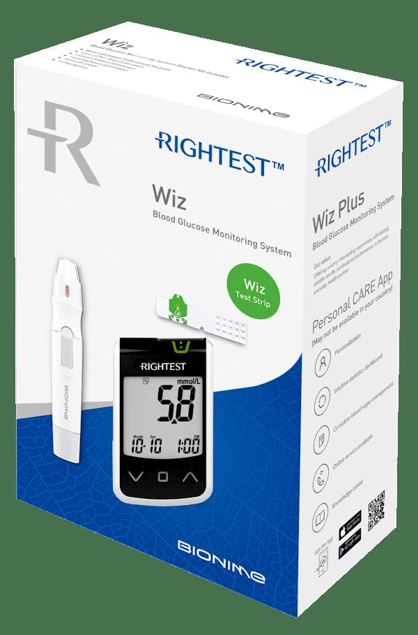 أحدث جهاز لقياس نسبة السكر في الدم
