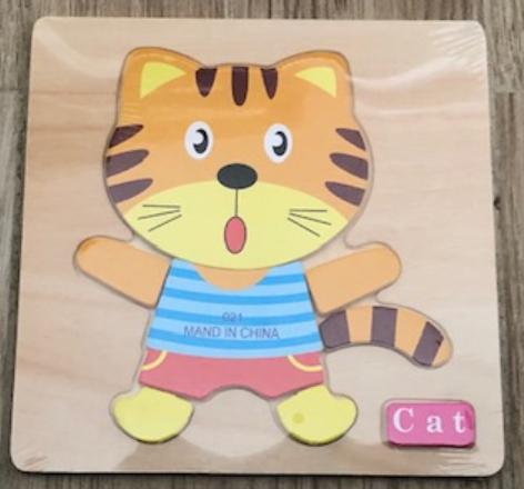jouet éducatif en bois pour enfant