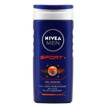 Nivea Men gel douche SPORT ( 250ML )