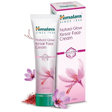 Himalaya Herbals Fairness Cream - 100% Natural Formulation  (50g-100g)