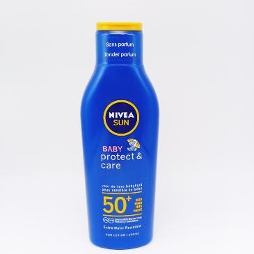 Nivea Sun Kids Caring Roll-On with High SPF50 (50 ml)