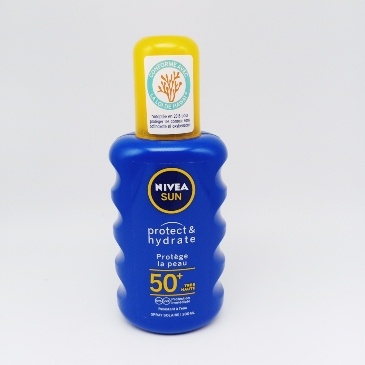 SPRAY SOLAIRE PROTECT & HYDRATE FPS 50+ (200ml)
