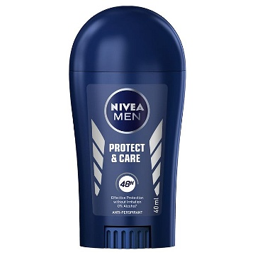 Nivea Men Déodorant Stick Protect & Care - 40ML
