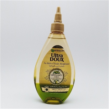 340038778 GN UD BAINS HUILES OLIVE 140ML
