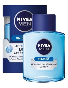 88540 Nivea Men Original After Shave Lotion 100 ml