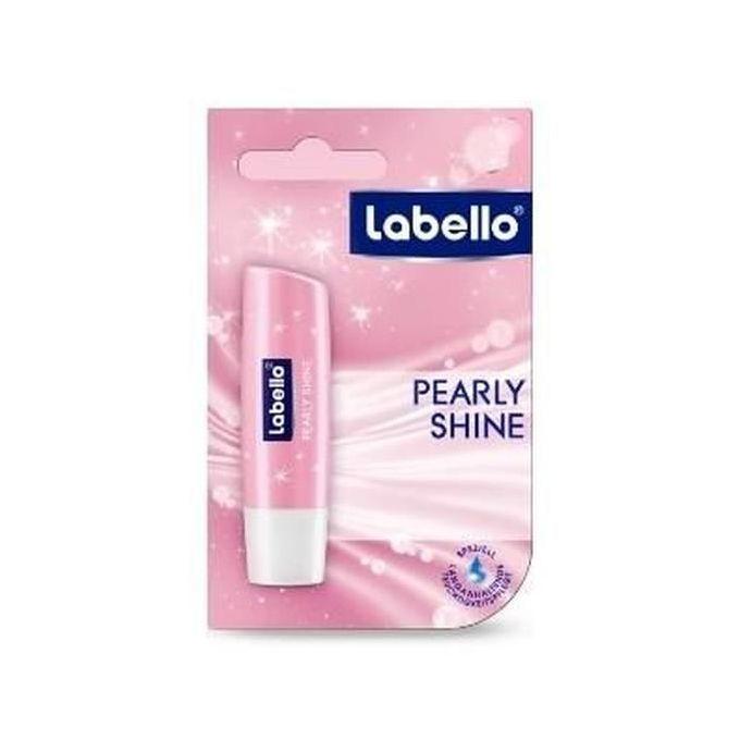 85028 Labello Stick Lèvres Hydratant Pearly Shine لمعان لؤلؤي مع عصا الشفة المرطّبة