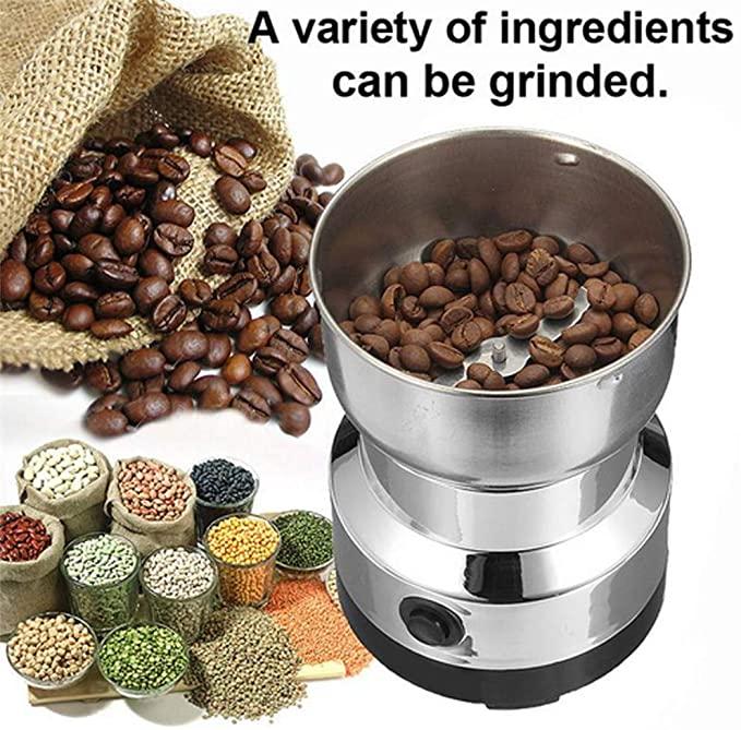 آلة طحن التوابل و القهوة
