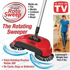 All In One Sweeper