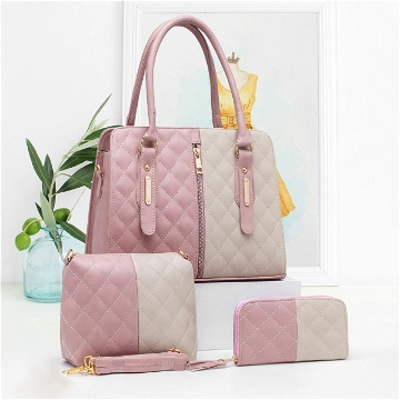 PACK SAC 3 PIECES