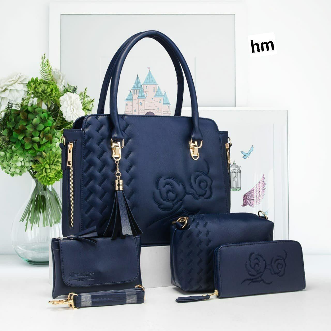 Pack Femme 4 pieces  🌺