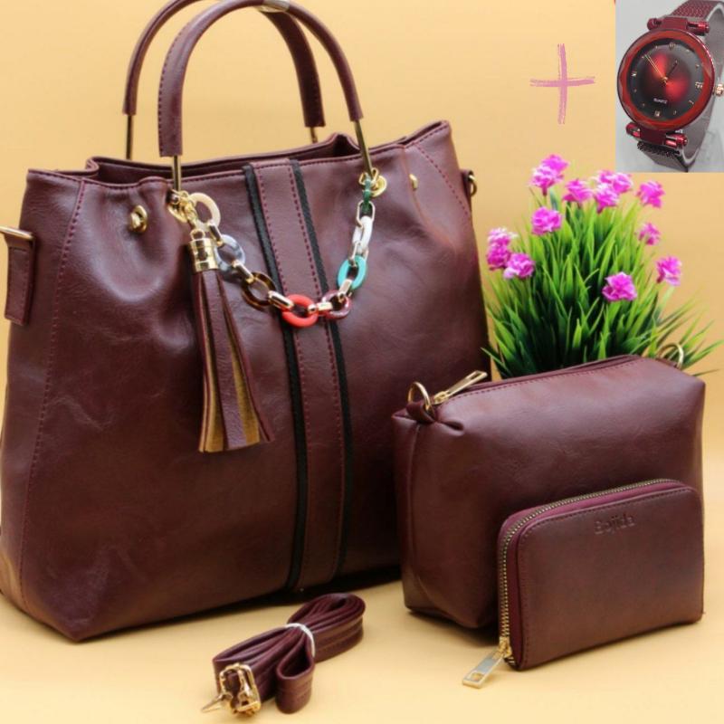Pack Femme De luxe  🌺