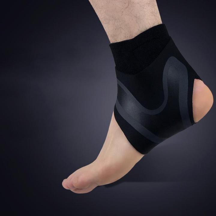 Walk-Hero™ The Adjustable Elastic Ankle Brace
