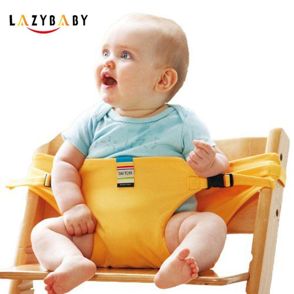 2 portable chaise enfant