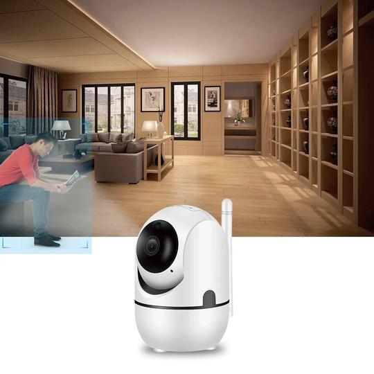 HD Caméra de Surveillance WiFi IP Cloud Securité - YCC365