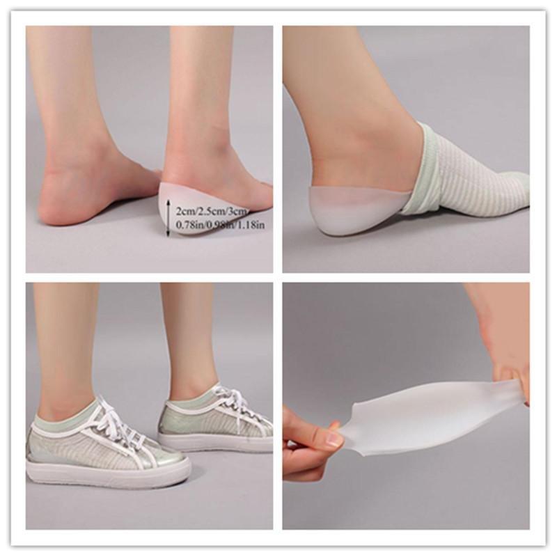 La chaussette intelligente 2 en 1