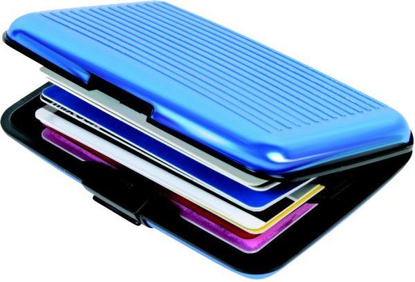 Alluma Wallet