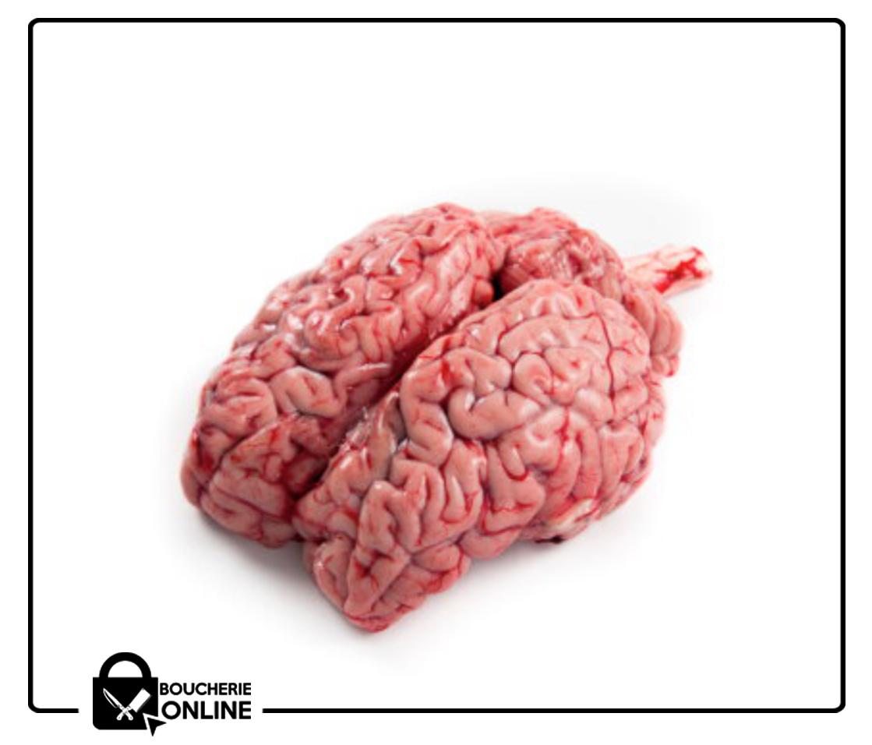 Cervelle de bœuf