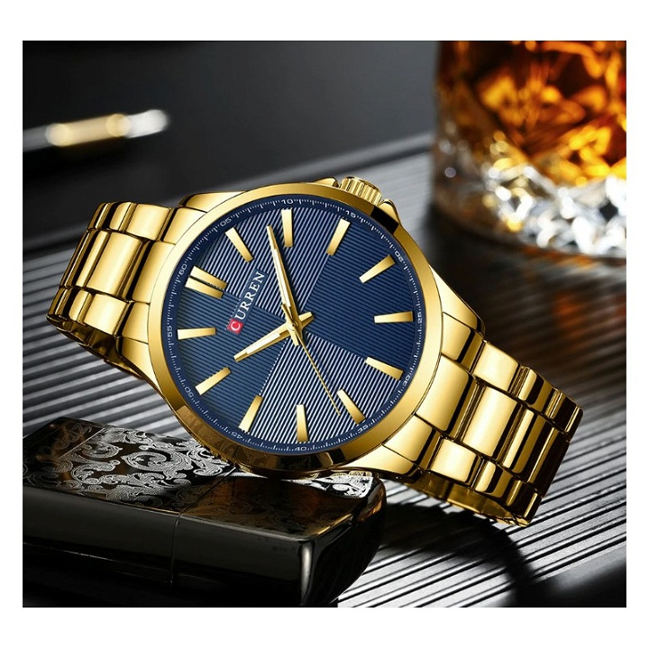 montre curren jumia