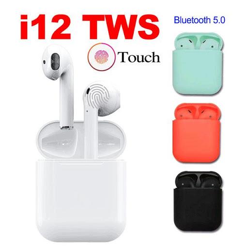 i12 Tws Bluetooth Prix Maroc (-40%)
