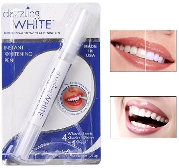 Dazzling White Stylo Blanchiment Des Dents