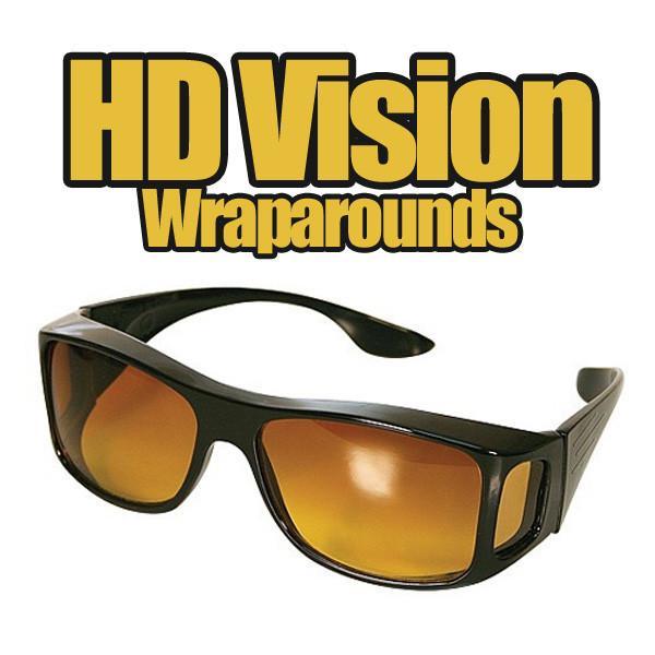 Lunette HD Vision Au Maroc