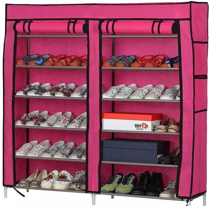 rangement chaussures jumia