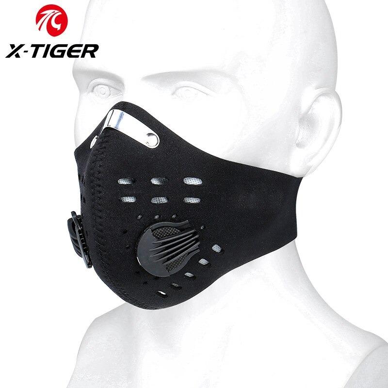 Masque RESPRO techno pro 5 filtres