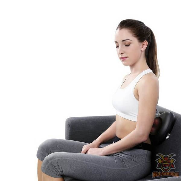 appareil de massage shiatsu
