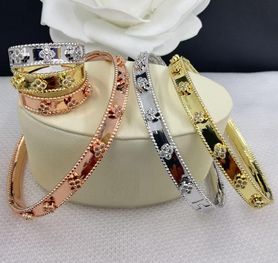 Bracelet Cartier Femme 3 Couleurs