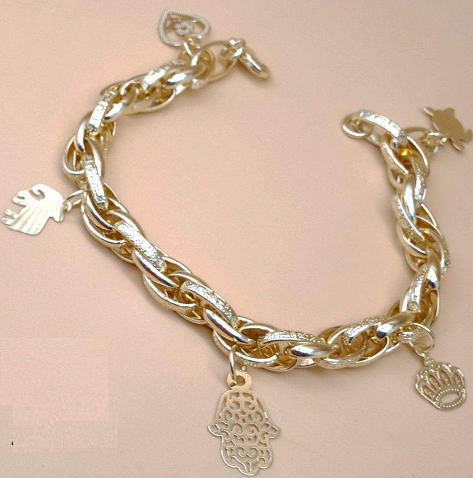 كورميط اليد - مجوهرات بلاكيور