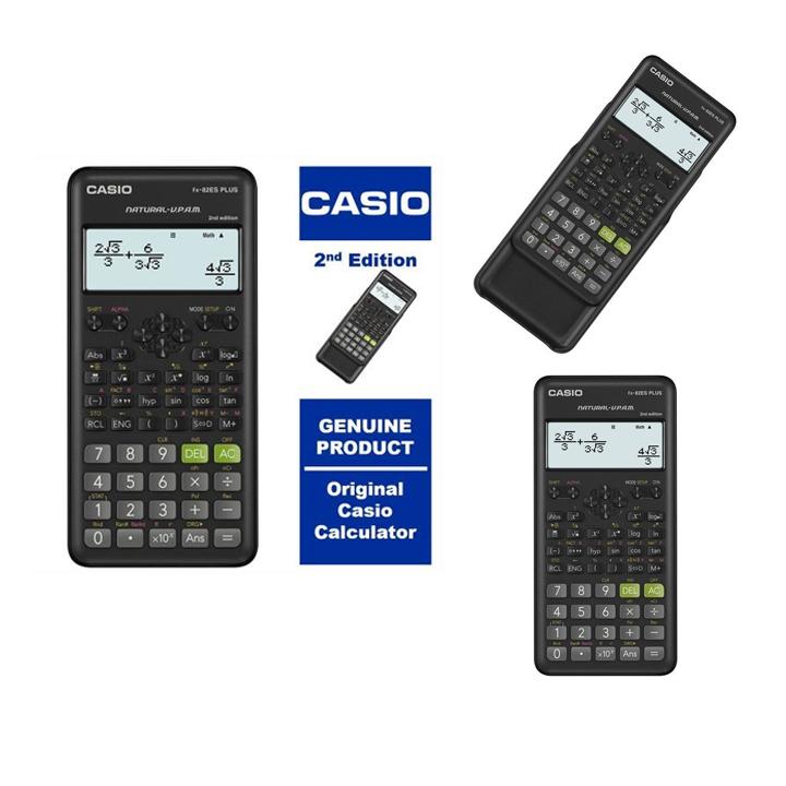Casio 252 2eme Edition