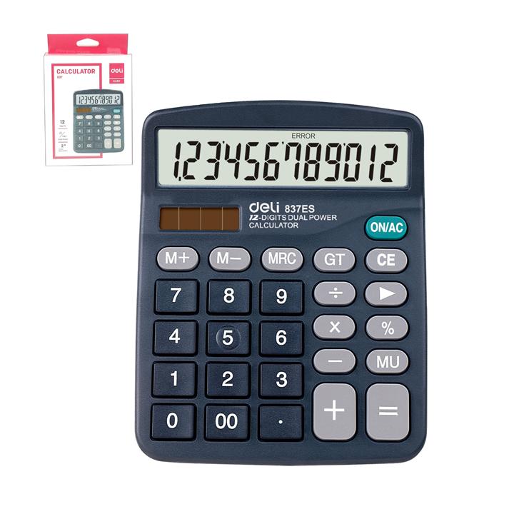 Calculatrices DELI