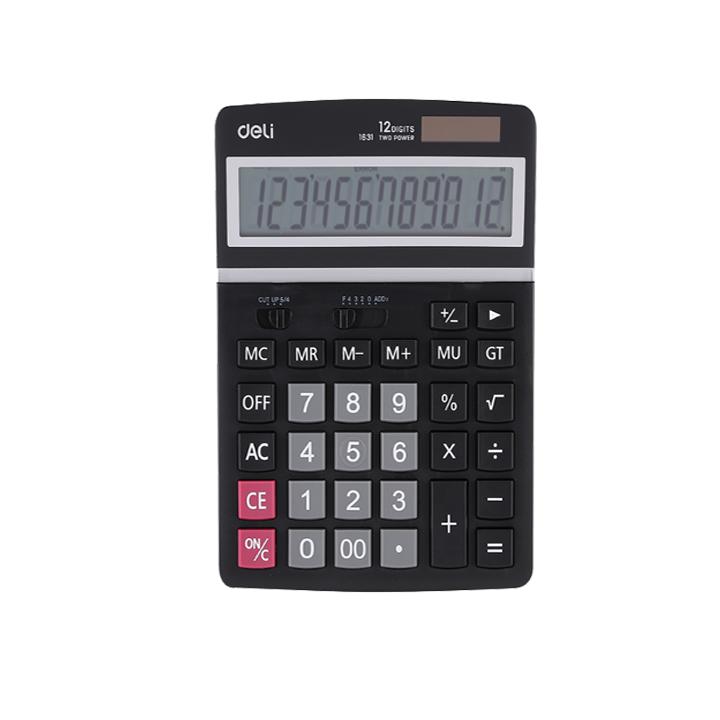 Calculatrice Deli